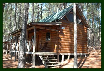 Bunkhouse Lodging